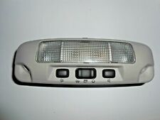 FORD MONDEO MK3 2003-07,INTERIOR ROOF LIGHT WITH INTRUSION SENSOR  2S7T15K609BC