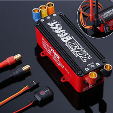 New SKYRC TORO Beast 200A ESC Electric Speed Controller 1/5 RC Car