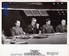 Peter Sellers Dr. Strangelove VINTAGE Photo