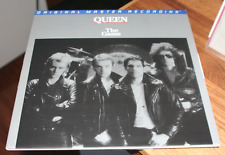 Queen The Game MFSL 1-211 Mobile Fidelity Sound Lab