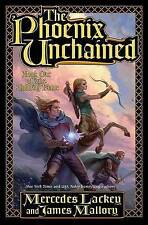 The enduring flame: The phoenix unchained by Mercedes Lackey|James Mallory