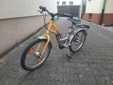 Fahrrad 20 zoll winora bandit Kinderfahrrad bike Dynamo