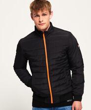 Superdry Mens International Quilted Jacket