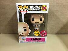 Funko Pop! Rocks - J. Balvin - J. Balvin Chase Funko Exclusive New In Box