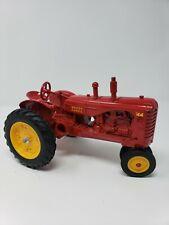 Vintage Massey Harris 44 Special 1:16 SCALE original! Toy Tractor