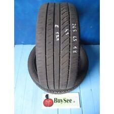 pneumatici gomme estive usate  245 45 18 effiplus 245/45 r18 -E155