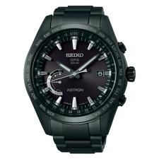 Seiko Astron GPS Solar World Time SSE089J1 watch horloge beautiful accurate