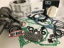 Raptor 700 YFM7 105.5 mil 780 CP Hotrods +5 Big Bore Stroker Motor Rebuild Kit