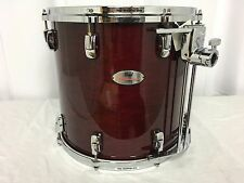 """Pearl Reference 15"""" Diameter X 14"""" Deep Mounted Drum/WINE RED LACQUER/#100/New"""