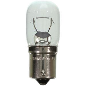 Turn Signal Light Bulb Wagner Lighting 3497
