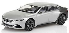 Peugeot Exalt Concept Car Salón de Paris 2014 - plata plata metálico 1:43 NORE
