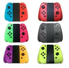 For Nintendo Switch Joy-Cons (L/R) Bluetooth Wireless Controller With Grips New