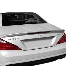 T5i - Custom Style Fiberglass Flush Mount Rear Spoiler (Unpainted)