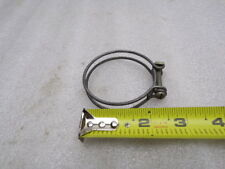 "Vintage Wire Radiator Hose Clamp 2-3/8"" Ford Mopar Chevy Passenger Truck Pickup"