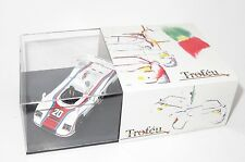 1/43 Martini Porsche 936/76  Winners Le Mans 24 Hrs 1976  Ickx / Van Lennep