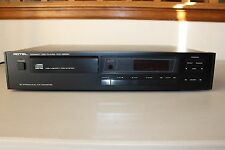 Rotel RCD-865BX Single Disc CD Player - EXCELLENT CONDITION - RARE