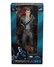 NECA Terminator 2 1/4 Scale T-800 18 Inch Action Figure NEW