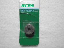 RCBS Shell Holder #5 /  09205
