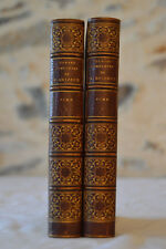 Oeuvres complètes de Auguste Brizeux - 2 vol. - Michel Lévy frères, 1860