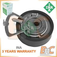 INA TIMING BELT TENSIONER PULLEY SET VW SEAT OEM 531031810 036109243F