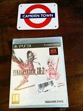 💥Final Fantasy XIII-2 Ps3 Edizione Italiana Sigillata No Import