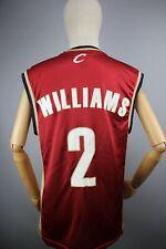 Williams # 2 Cleveland NBA  Adidas Jersey Size S