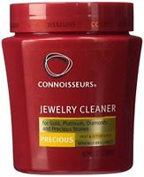 Connoisseurs Jewelry Cleaner, Precious 8 oz