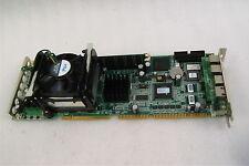 INDUSTRIAL SBC,PC,IPC,PCA-6186E2 COMPUTER BOARD INTEL PENTIUM[R]4,CPU 2.80GHZ