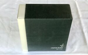 Swarovski Optik CL Companion 8x30 Binoculars Austrian Made #58130