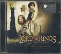 The Lord Of The Rings The Two Towers/Signore Anelli Due Torri Ost Cd Perfetto