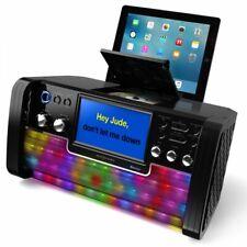 Easy Karaoke Bluetooth Karaoke Machine EKS780BT