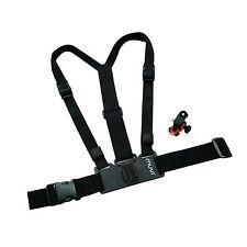 Veho Muvi Chest/Body Harness for K-Series, Muvi HD & Muvi Micro Camera