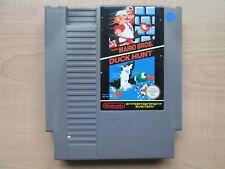Nintendo NES - Mario Bros. & Duck Hunt - GAME ONLY