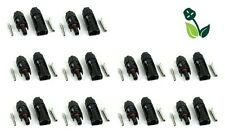 10 x Pairs of MC4 Plugs For Solar PV  Panels Cable Connectors IP67 1000V 30A
