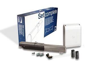 CAME ATI S3 230V Single Kit - Gate Automation