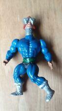 1983 Vintage Heman Masters of the Universe Mekaneck Auction Figure MOTU He Man