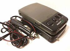 New listing Rare Model - Escort Passport 3200 Long Range Car Radar Detector w/ Laser 1000