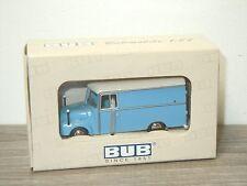 Opel Blitz 1,75t Kastenwagen - BUB Bubmobile 1:87 in Box *30188