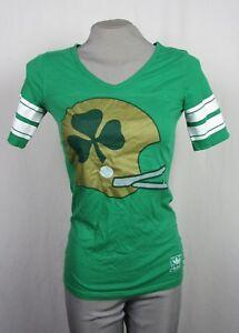 Notre Dame Fighting Irish NCAA Adidas Women's Graphic T-Shirt