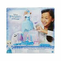 Hasbro Disney Frozen Little Kingdom Magical Snow Maker