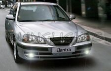 Xenon Fog Lamps DrivingLights Foglamps Foglights 2004 2005 2006 Hyundai Elantra