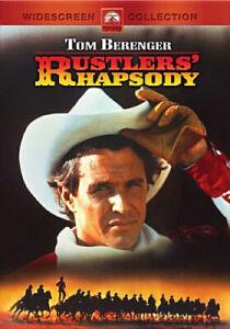 Rustlers' Rhapsody - DVD - Free Shipping. - New