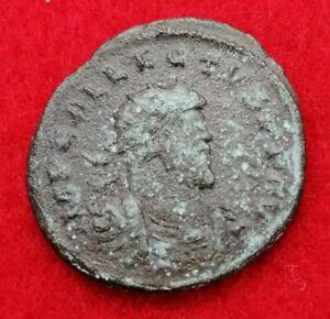Antoninianus of Allectus