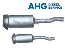Original DPF Dieselpartikelfilter VW Sharan Seat Alhambra 103 KW / 140 PS