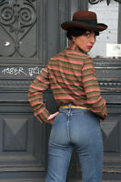 Wrangler Jeans Damen Hose pants blau bluejeans 90er True VINTAGE 90s high waist