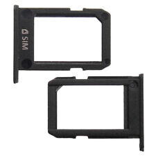Pour Samsung Galaxy Tab S2 9.7 Nano SIM Card Tray Holder Slot noir SM T810 T815
