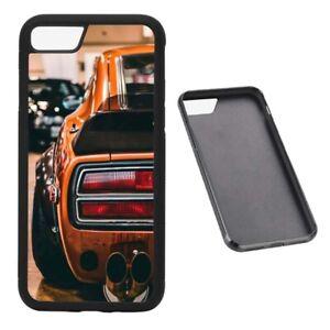 Datsun JDM RUBBER phone case Fits iPhone