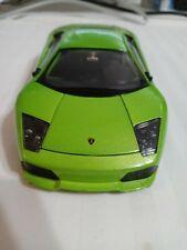 Jada Toys LAMBORGHINI MURCIELAGO LP640 Diecast Car 1/24 Scale