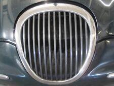 GRILL Jaguar S Type 2000 00 2001 01 2002 02 2003 03 603172