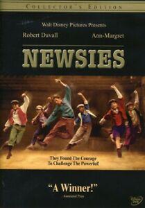 Newsies [New DVD]